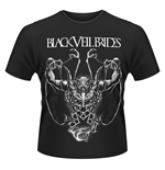 Black Veil Brides T-shirt Demon Rises