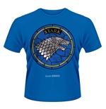 Game Of Thrones T-shirt House Stark