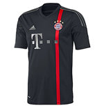 2014-15 Bayern Munich Adidas Third Shirt (Kids)