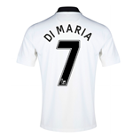 2014-15 Man Utd Away Shirt (di Maria 7) - Kids