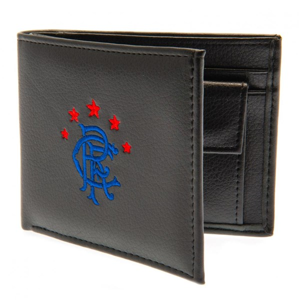 Rangers F.C. Leather Wallet 7000
