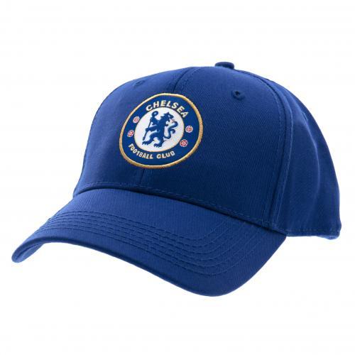 Official Chelsea F C Cap Ry Buy Online On Offer