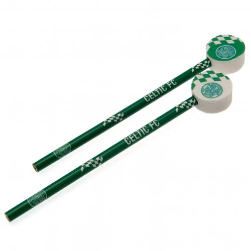Celtic F.C. Pencils Set