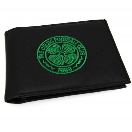 Celtic F.C. Leather Wallet 7000