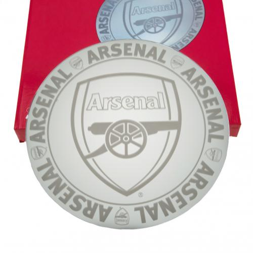 Arsenal F.C. Mirror