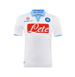 2014-2015 Napoli Authentic Third Match Shirt (Kids)
