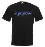 Transfer Printed T-shirt - Apeyros