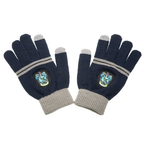 Harry Potter E-Touch Gloves Ravenclaw