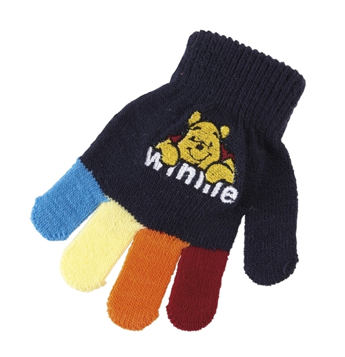 dc03ee8e0826 Official Winnie The Pooh Gloves 124529  Buy Online on Offer