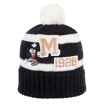 Mickey Mouse Scarf and Cap Set 124535