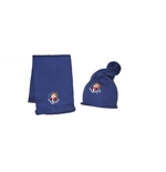 Snow White Scarf and Cap Set 124541