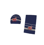 Cars Scarf and Cap Set 124552