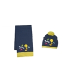 Tweety Scarf and Cap Set 124570