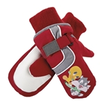 Baby Looney Tunes Gloves 124588