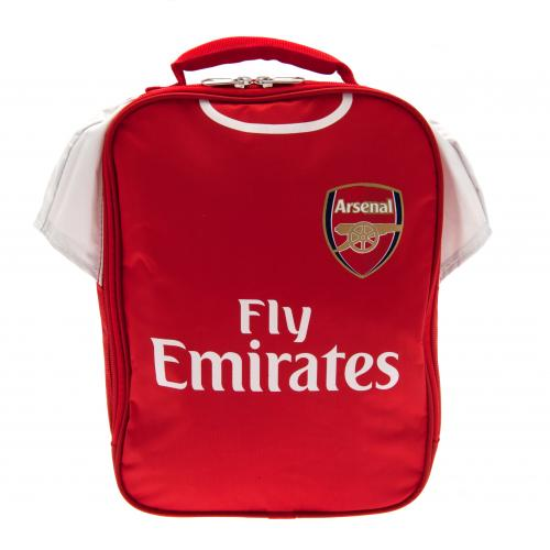 Arsenal F.C. Kit Lunch Bag