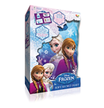 Frozen Soft Secret Diary