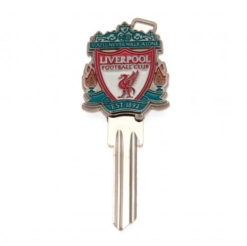 Liverpool F.C. Door Key 3D