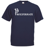 Transfer Printed T-shirt - ProliferHate