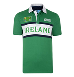 Ireland Rwc 2015 Rugby Jersey (green)