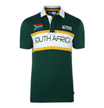 South Africa Rwc 2015 Rugby Jersey (green)