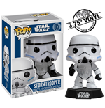 Star Wars POP! Vinyl Bobble-Head Stormtrooper 10 cm
