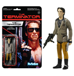 Terminator ReAction Action Figure Terminator 10 cm
