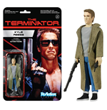 Terminator ReAction Action Figure Kyle Reese 10 cm