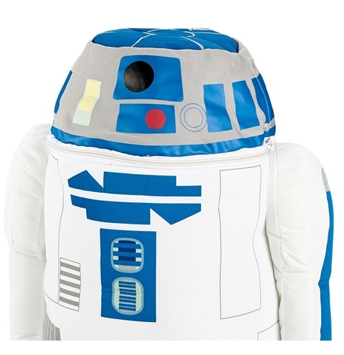 Star Wars Buddy Backpack R2-D2 49 cm