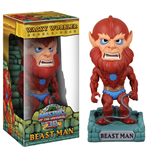 Masters of the Universe Wacky Wobbler Bobble-Head Beast Man 15 cm