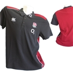 England Rugby Polo shirt 125409