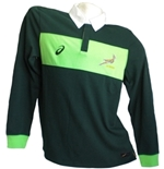South Africa Rugby Polo shirt 125438