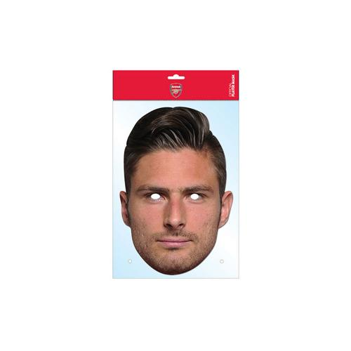 Arsenal F.C. Mask Giroud