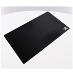 Ultimate Guard Play-Mat Monochrome Black 61 x 35 cm