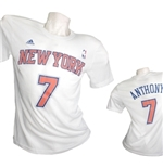 New York Knicks T-shirt 125574