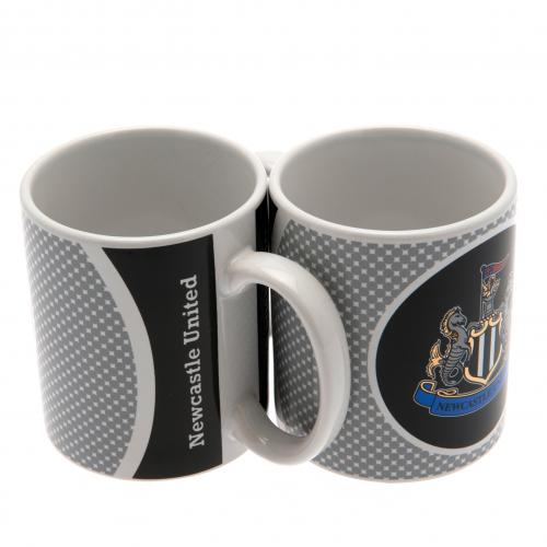 Newcastle United F.C. Mug BE
