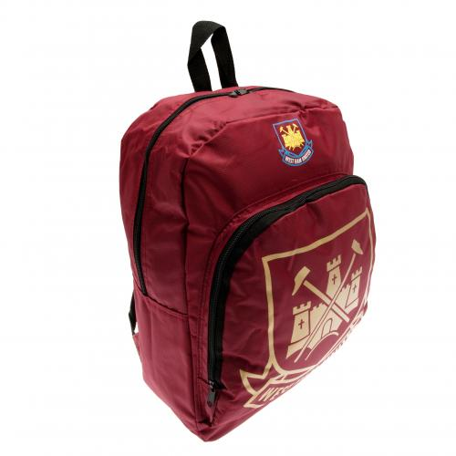 West Ham United F.C. Backpack FP