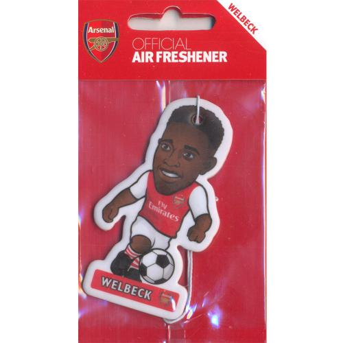 Arsenal F.C. Air Freshener Welbeck