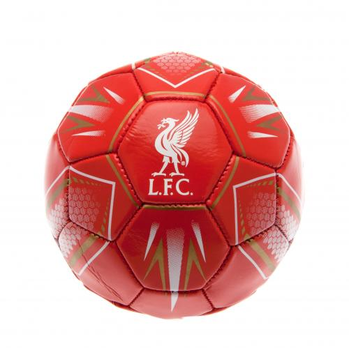 Liverpool F.C. Skill Ball HX