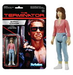 Terminator ReAction Action Figure Sarah Connor 10 cm