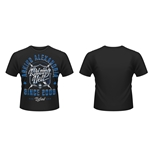 Asking Alexandria T-shirt Raising Hell