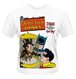 Dc Originals T-shirt Detective Comics Batman & Robin