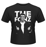 Happy Days T-shirt The Fonz