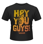 The Goonies T-shirt Hey You Guys