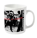 Dead Kennedys Mug Holiday In Cambodia