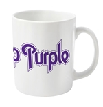 Deep Purple Mug Logo