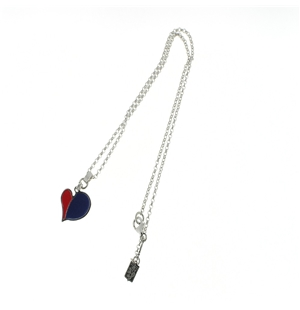 Genoa CFC Necklace 126313