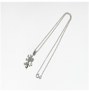 Genoa CFC Necklace 126319