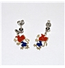Genoa CFC Earrings 126327