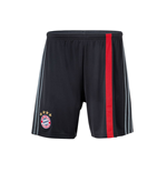 2014-2015 Bayern Munich Adidas Third Shorts