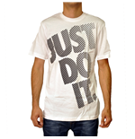 Nike Just Do It Tee (White)